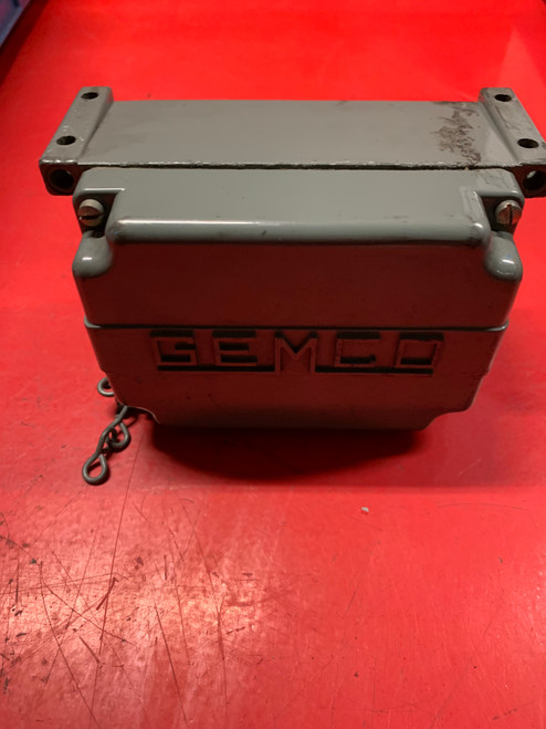 Ametek GEMCO Rotary Limit Switch 2000-808