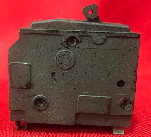 Square D 1 Pole Standard 60 Amp Breaker