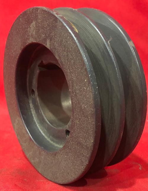 Browning 2TB46 1001551 Bushing Bore V-Belt Pulley