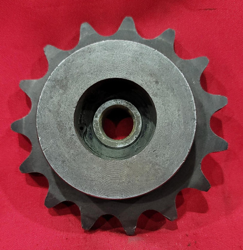 Martin 2080B15 Double Pitch Stock Bore Sprocket