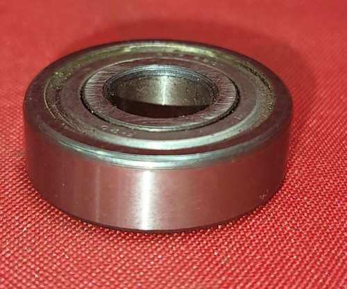 SNR 6201 Deep Groove Ball Bearing Single Row