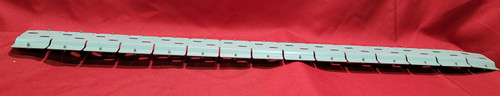 """GE CR120Bx4 Relay Mounting Track 40"""" Inch"""