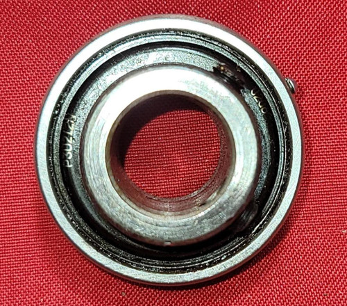 Rexnord UG212NL 200 Link Belt  Standard Duty Unmounted Ball Bearing