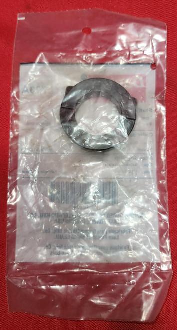 "Dayton 1L703A 1 1/8"" Black Oxide Steel Shaft Collar"