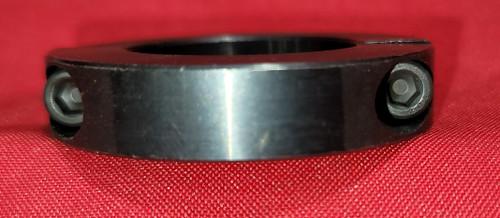 Dayton CCI502SH 1/2 Double Heavy Split Shaft Collar Black Oxide