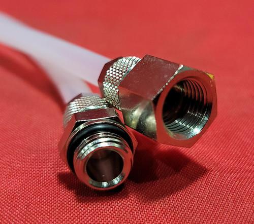 Atlanta Drive Systems 65.91.020 Lubricating Hose