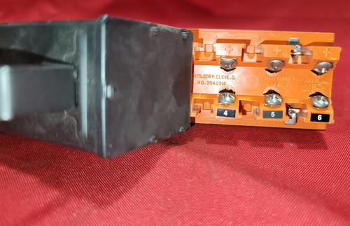 Marlin 1162-6-Type N Panel Jack