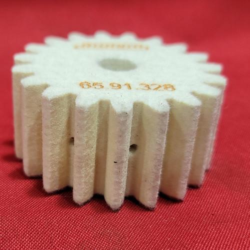 Atlanta Drive Systems 65.91.328 Felt Lubricating Gear