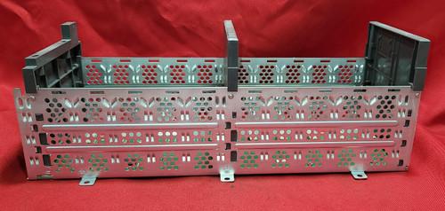 Allen-Bradley 1746-A10 SLC 500 10 Slot Modular Chassis, Series B