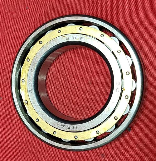 SKF N210 Cylindrical Roller Bearing
