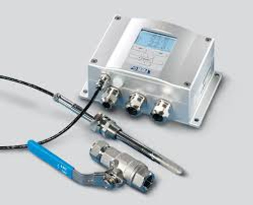 Vaisala DMT348 Dew Point and Temperature Transmitter