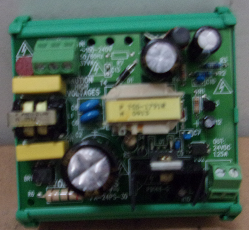 Facts FA-24PS Power Supply  24VDC 1.25A