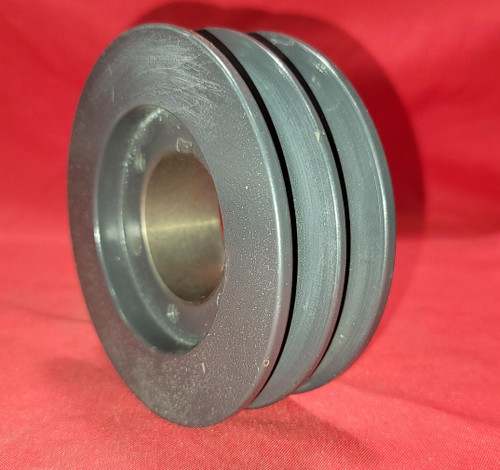 Browning 2TB50 Bushing Bore V-Belt Pulley