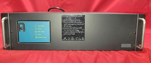 Powercomm KIN-2200AP-RM 6 Outlet UPS