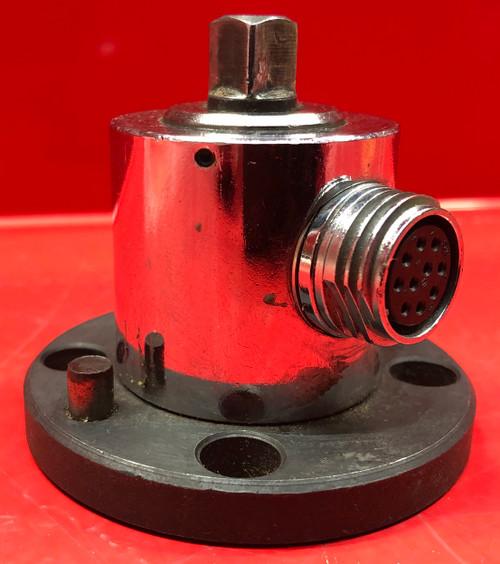 CDI Torque Products 125-F-TTP Torque Transducer