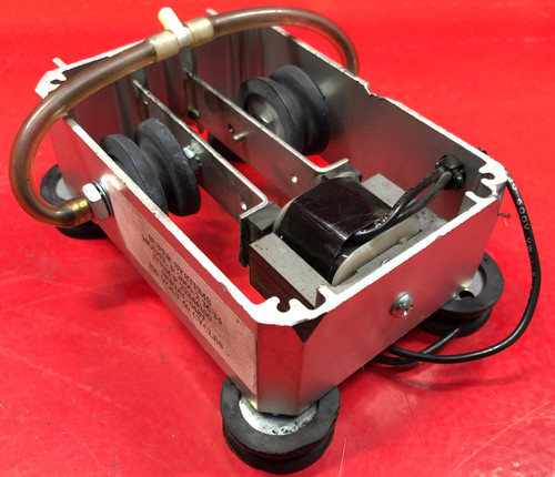 SSI Super Systems Reference/Burnoff Air Pump – PN: 37121 (Used)