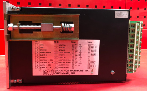 Marathon Monitors DualPro Controller  FDP123-4.0