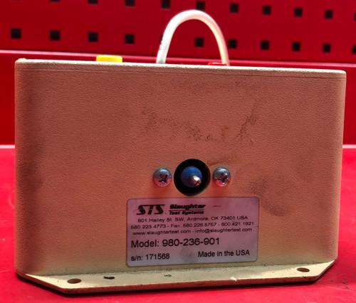 STS Instruments Model 1740 Test System