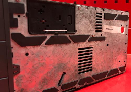 Honeywell DPR100 (DA112-660000-CAB-0-0-R-1-000H0) 100 mm Strip Chart Recorder