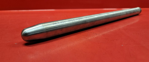 """Thermocouple Protection Tube 17"""" Length -601 Alloy"""