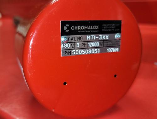 Chromalox MTI-3XX  500508051 Immersion Heater