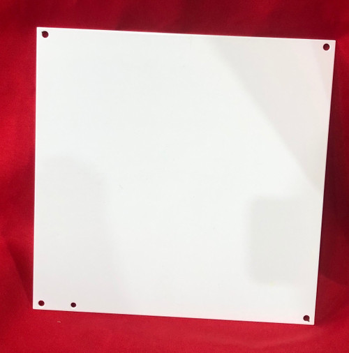 Hoffman A12P12 Internal Panel White