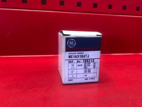GE MC1A310ATJ Mini Contactor