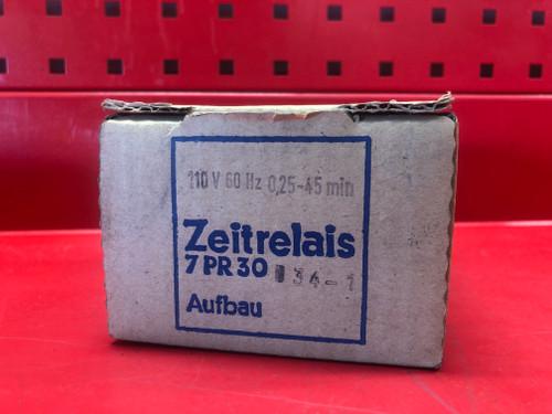Zeitrelais 7PR30 Time Relay