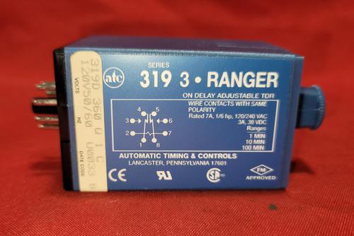 ATC  319D 360 Q 1C  Automatic Timing Control