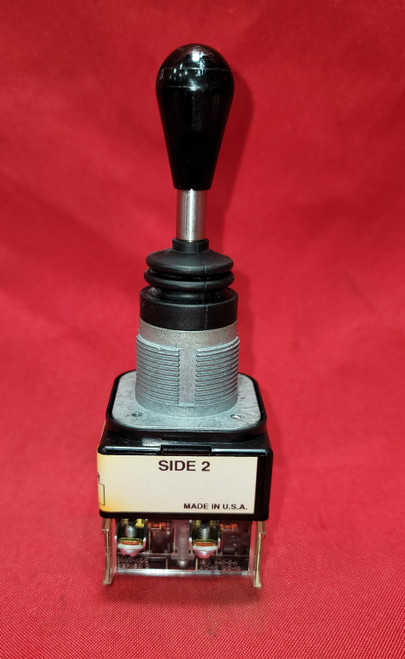 Allen Bradley 800T-T2H3EEXX 2-Way Toggle Switch
