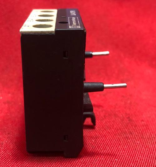 Telemecanique LA4DFB Amplifier Module Relay