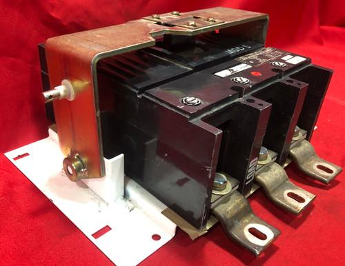 GE TJK436F000 Molded Case Circuit Breaker