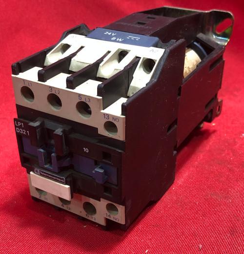 Telemecanique LP1 D32 10 Contactor