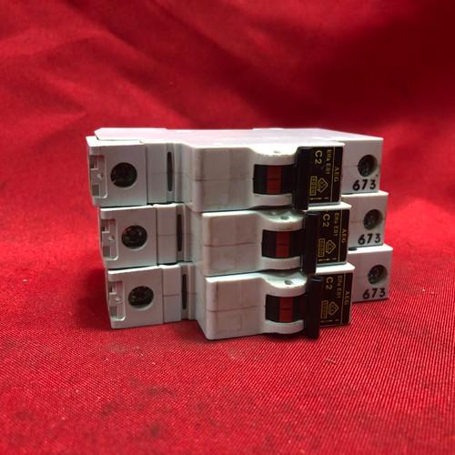 AEG Elfa E81 C2 Circuit Breaker