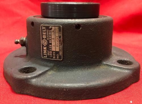 Link Belt F-431 4 Bolt Roller Bearing