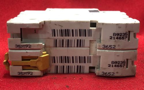 Merlin Gerin C60N D6 Multi9 Circuit Breaker