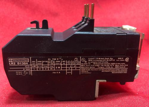 ABB S252 L10A Circuit Breaker