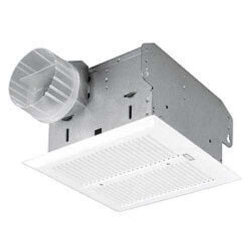 Broan HD80 Ventilation Fan