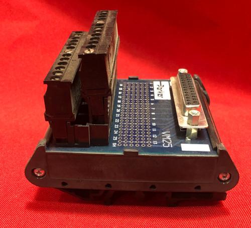 Parker VM25 Breakout Module
