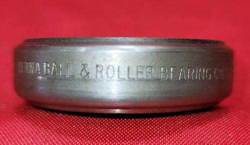 Aetna E14 E Series Banded Thrust Ball Bearings