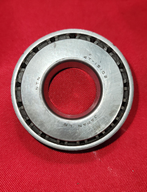 NTN 4T-15102 Tapered Roller Bearing