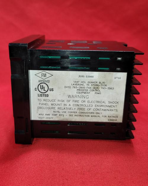 Chromalox 3101-11000 Process Controller