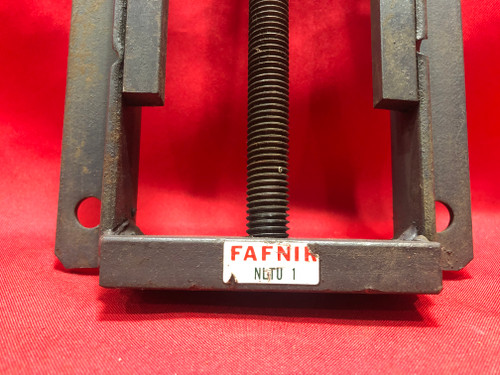 Fafnir NLTU 1 Take Up Frame