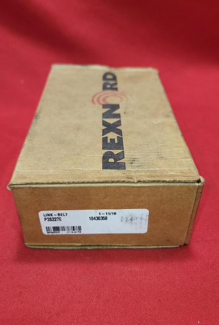 Link-Belt P3S227E Pillow Block Bearing