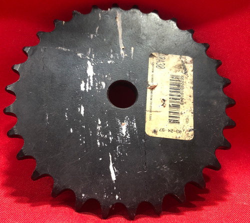 Browning 40A30 A Plate Sprocket