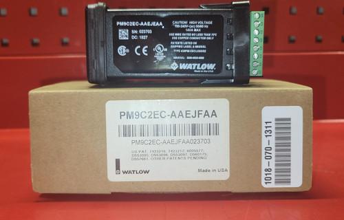 Watlow PM9C2EC-AAEJFAA Temperature Controller