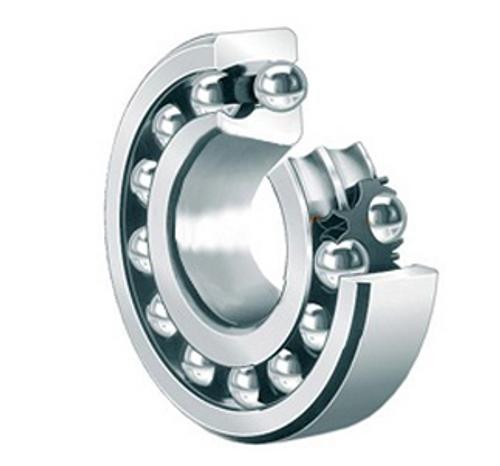 Consolidated Bearings 2207-K Radial Bearing