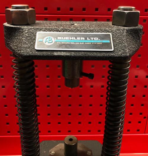 Buehler LTD 20-1310-115 Specimen Mount Press 5 Ton