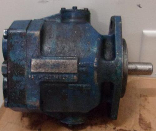 Vickers Pvb10 RSY 40 Cm11 Hydraulic Variable Piston Pump