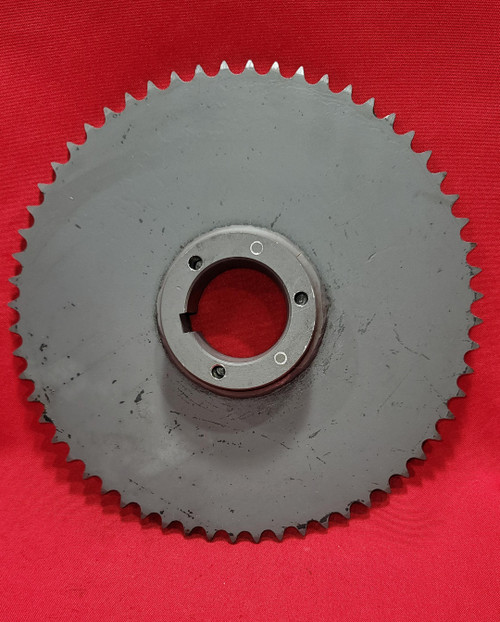 Browning 40P60 Roller Chain Sprocket